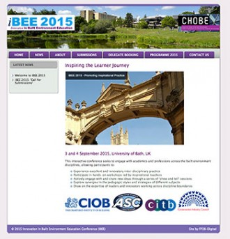 IBEE Conference