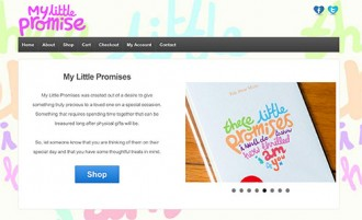 My Little Promises
