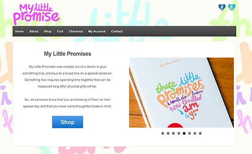 My Little Promises